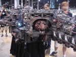 Big orkified Space Hulk thingy