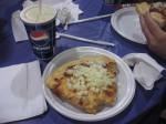 The Pizza of DOOM doom doom!