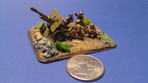 Artillery Finished 2