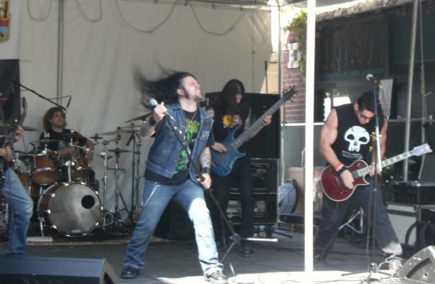 Crusader - August 2012